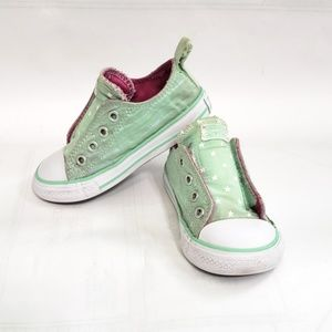 Converse Chuck Taylor All Star Simple Slip Low Top